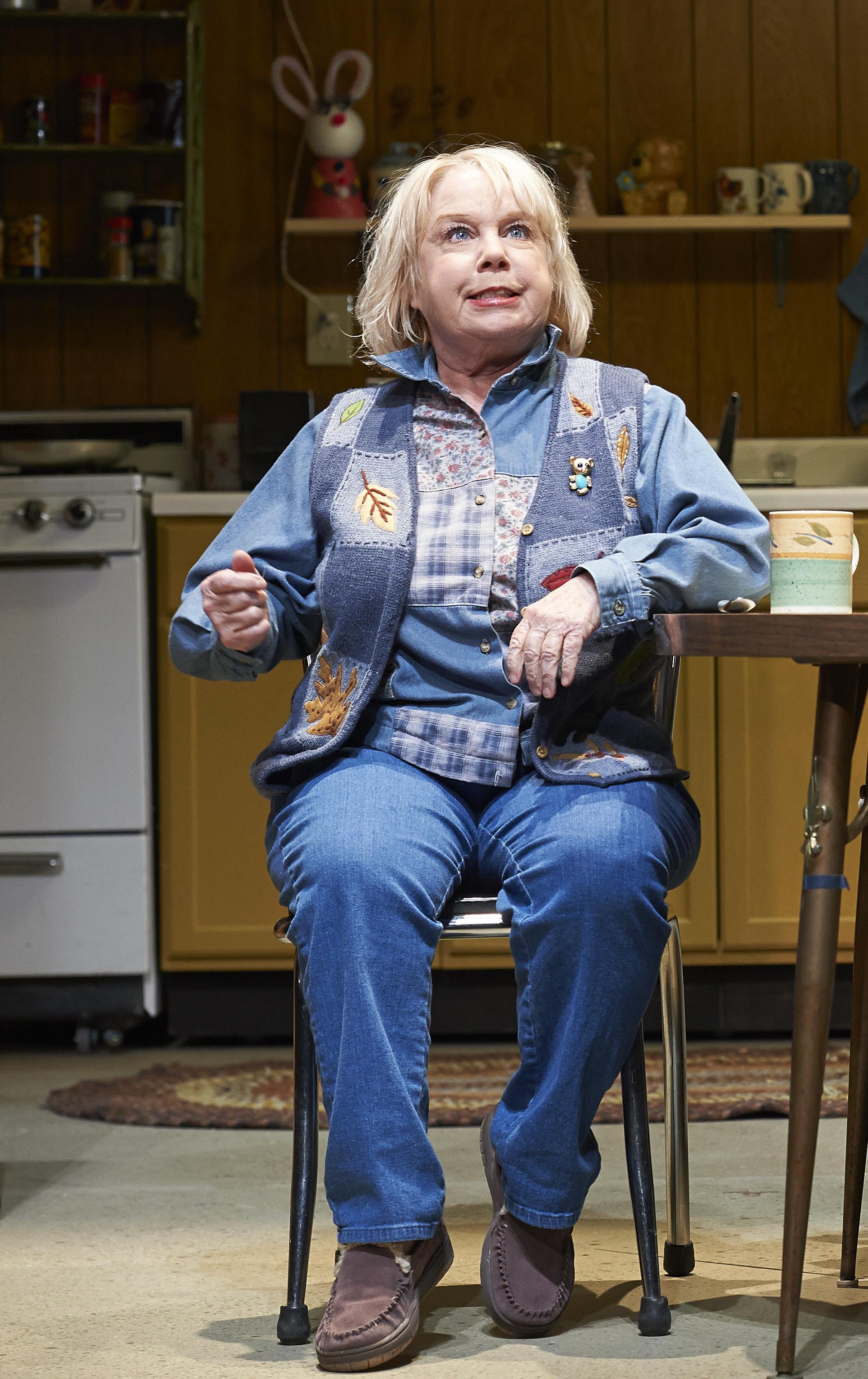 denny dillon actress