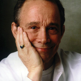 Joel Grey: Up Close and Personal