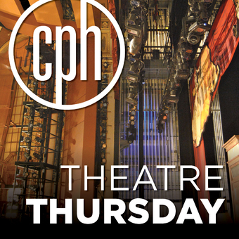 Theatre Thursday: Jan. 21