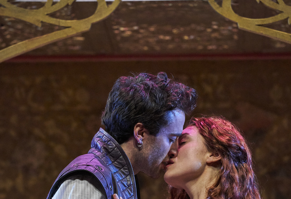 Shakespeare in Love | Cleveland Play House | 216 241 6000