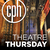 Theatre Thursday: Nov. 19