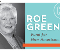 CPH announces the Roe Green Fund for New American Plays