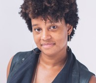 Meet The Playwrights: Charly Evon Simpson
