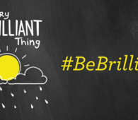 CPH #BeBrilliant and Be Well!