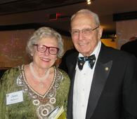 Donor Family: Walter and Jean Kalberer