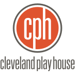 Cleveland Play House Logo Stacked Color